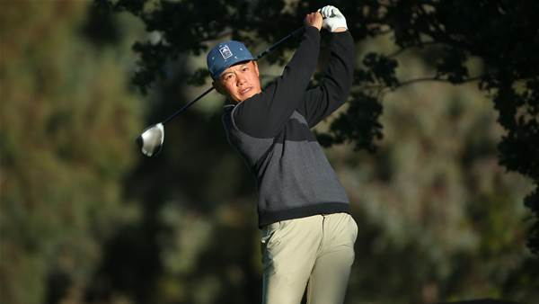 Fresh faces join Golf NSW HP squad