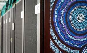 NCI's Gadi ranks among top 25 supercomputers