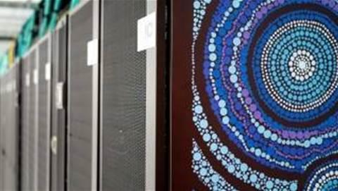 NCI's Gadi ranks among top 25 supercomputers