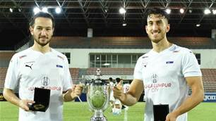 'It's incredibly unique': Ex A-League defender making waves in Malaysia