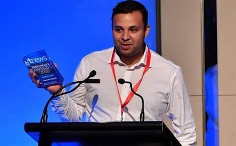 Energy Australia architect named Australia's rising IT star