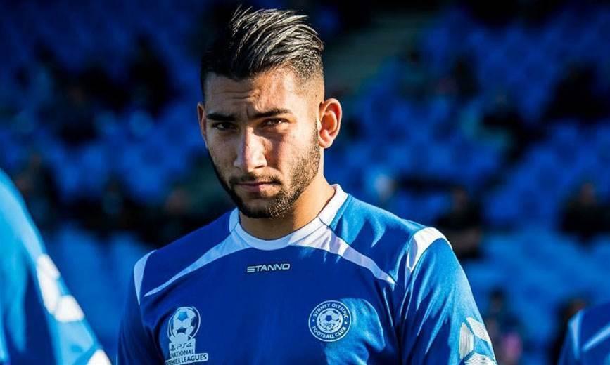 Young Aussie defender signs with Schalke