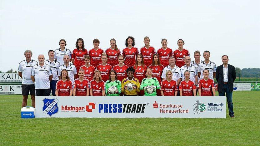 'German football made me,' says New Zealand's W-League star