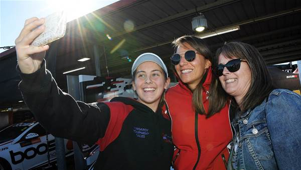 New Commission to focus on women in motor sport