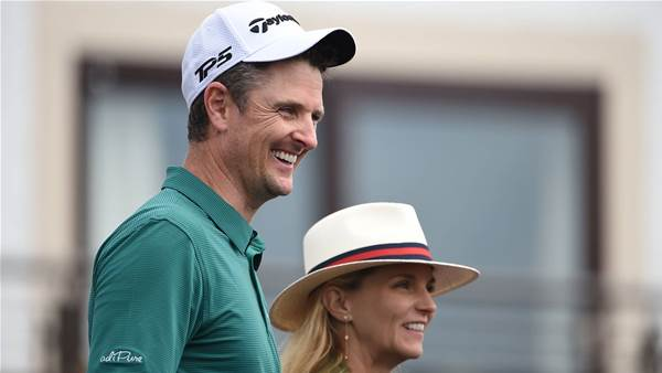 Rose sponsors new women's golf series