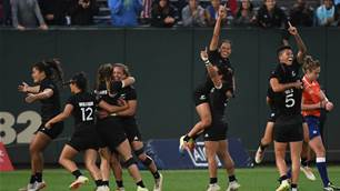Rugby 7s World Cup wrap: Finals