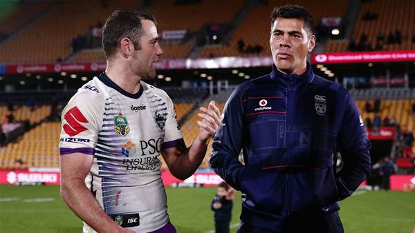 NRL players in payday stand-off