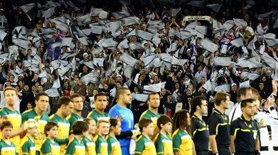 New Zealand lock in blockbusters while Socceroos hunt friendlies