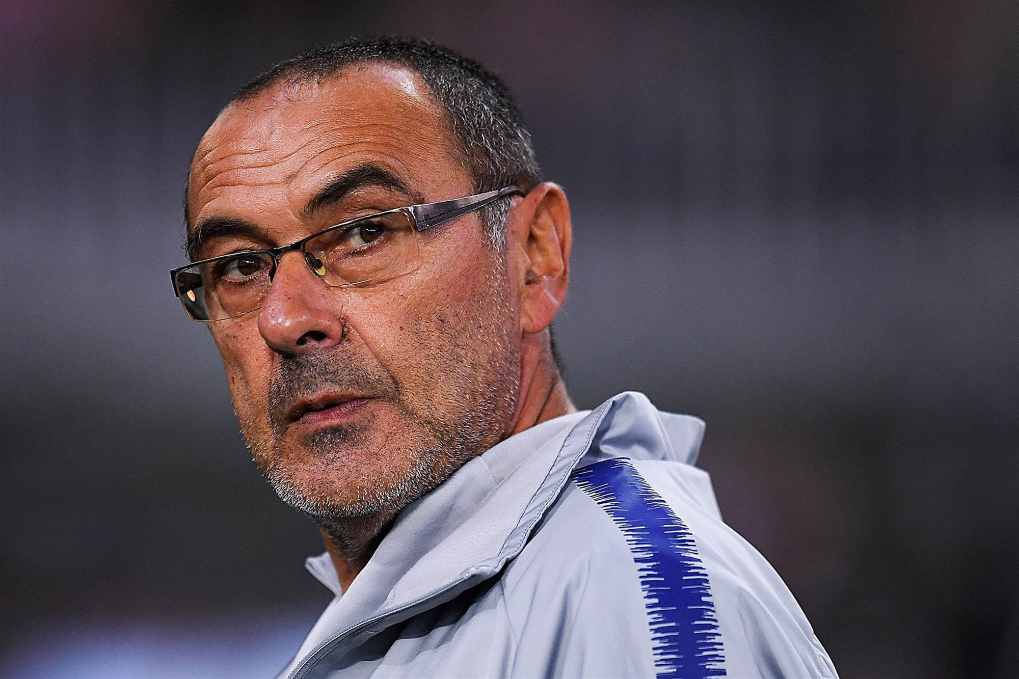 Sarri satisfied, impressed by Glory