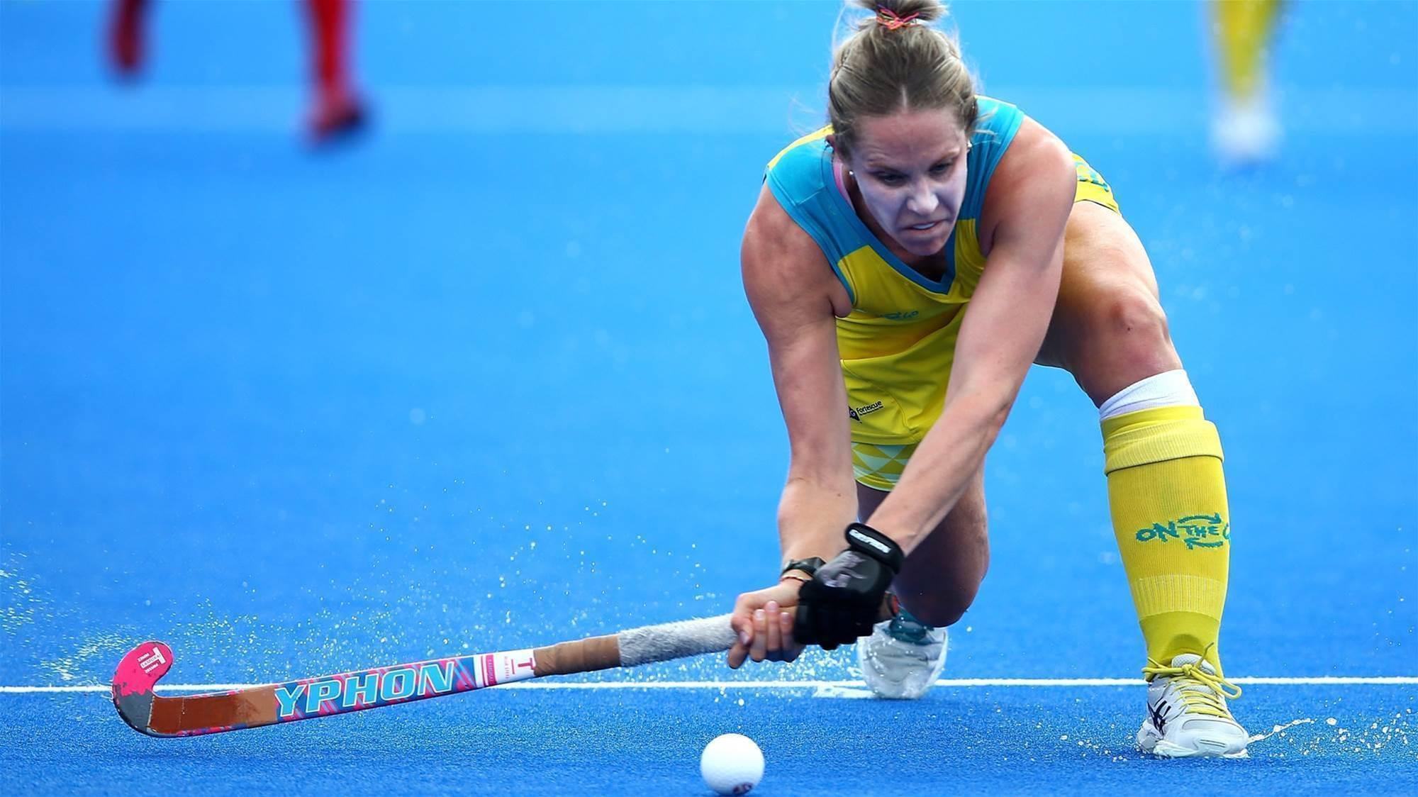 Hockeyroos Rue Missed Chances In Belgium Draw