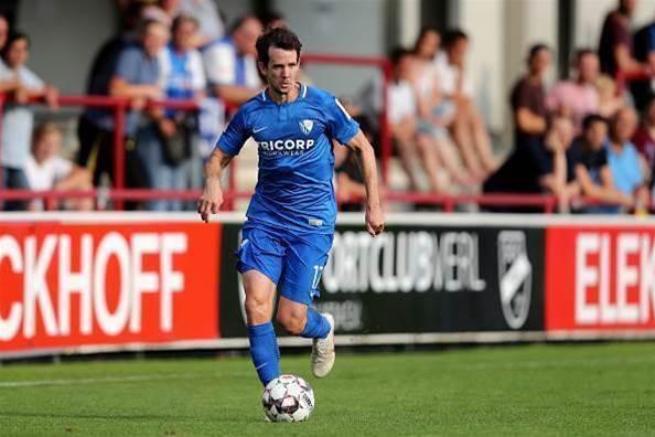 Socceroo striker on the move? Kruse's options