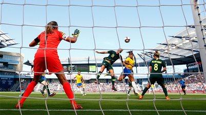 Match Preview: Matildas v Brazil
