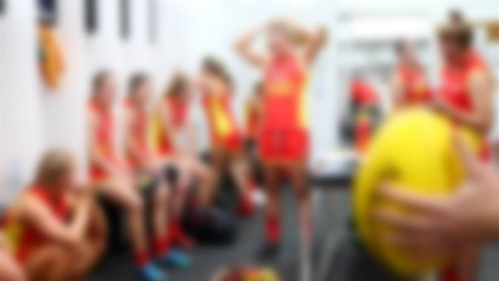 AFLW unveils new gender diversity policy
