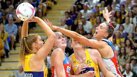 Super Netball's Super Shot: Yay or Nay?