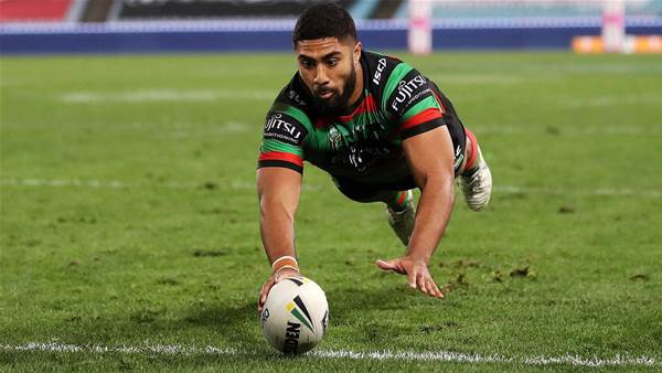 Tigers and Eels in for Jennings