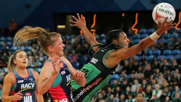 Desperate times, desperate measures: Super Netball Round 13 Wrap