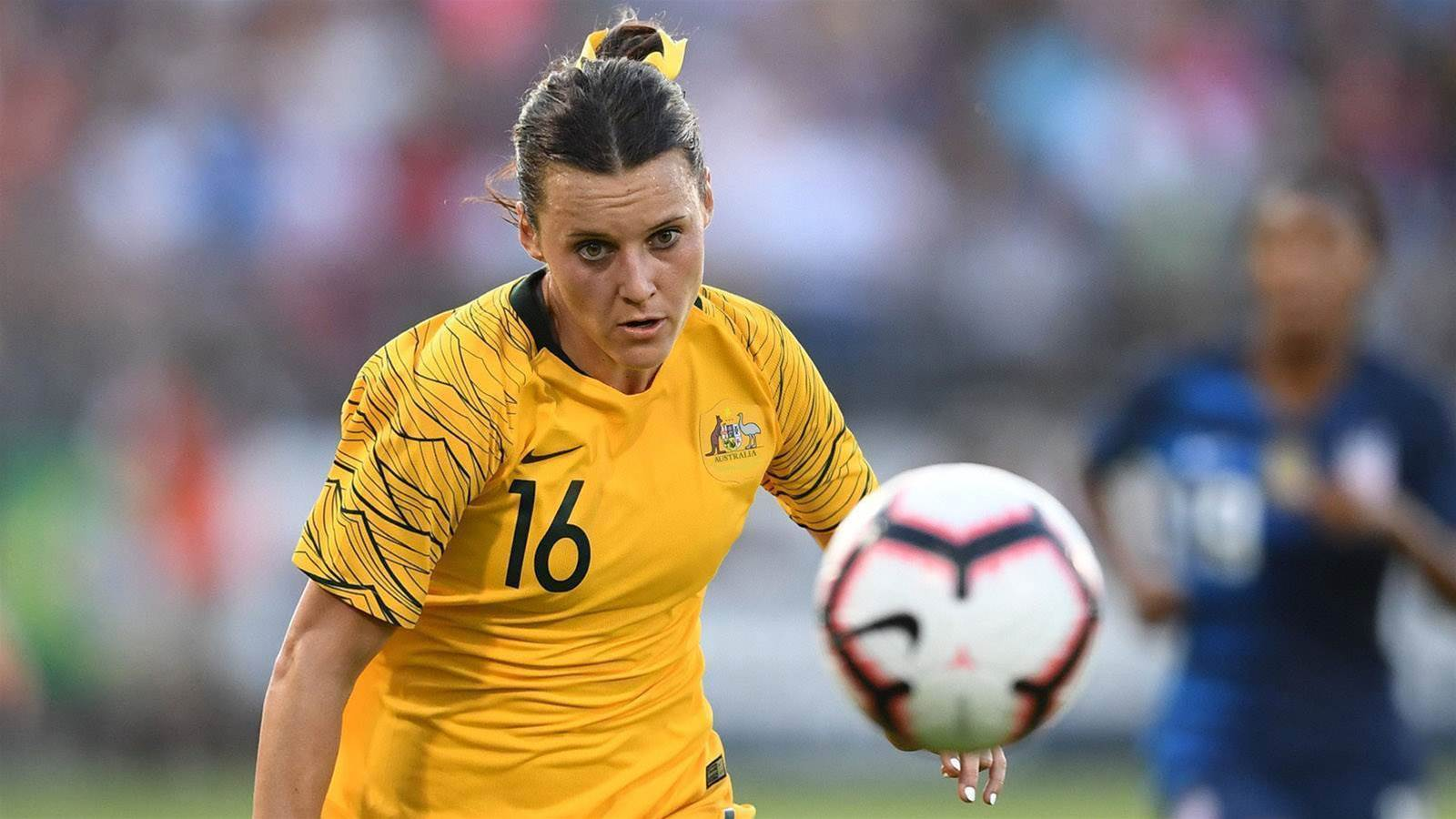 Aussies Abroad Wrap