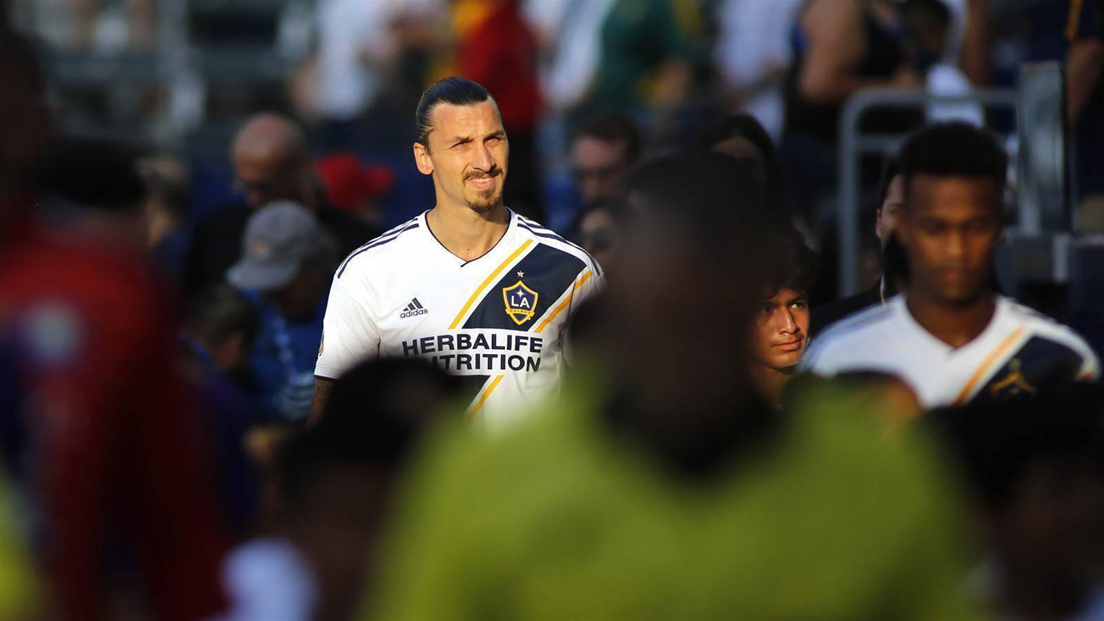'Now sign a superstar like Zlatan!'