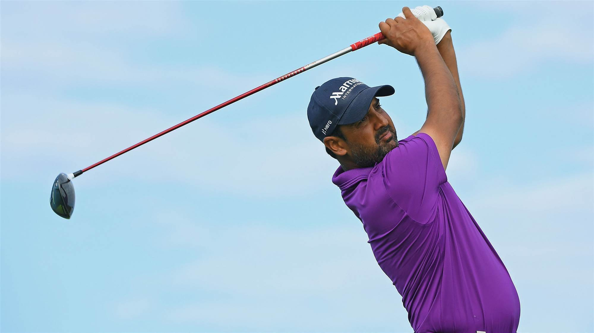 100th NZ Open: Kapur's 'high expectations'