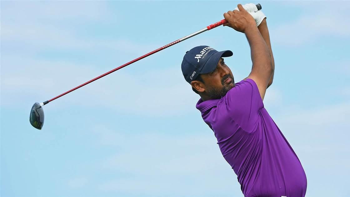 100th NZ Open: Kapur's 'high expectations'
