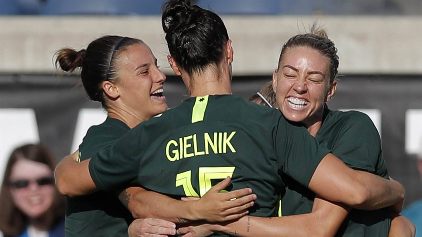 Three things we learnt: Matildas vs Japan