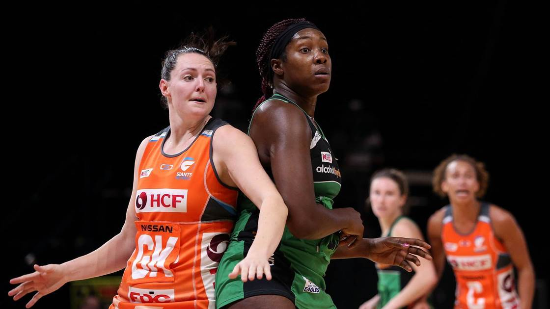 Super Netball teams to step it up again