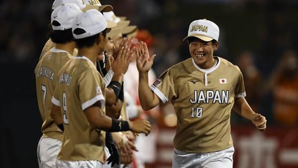 Aussie Spirit Lose to Japan