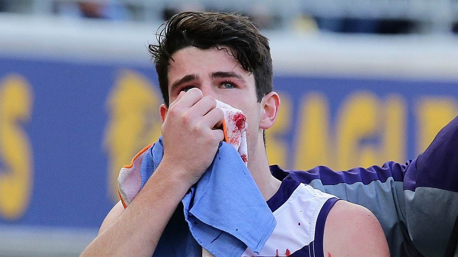 Perth police sidestep Andrew Gaff assault charges