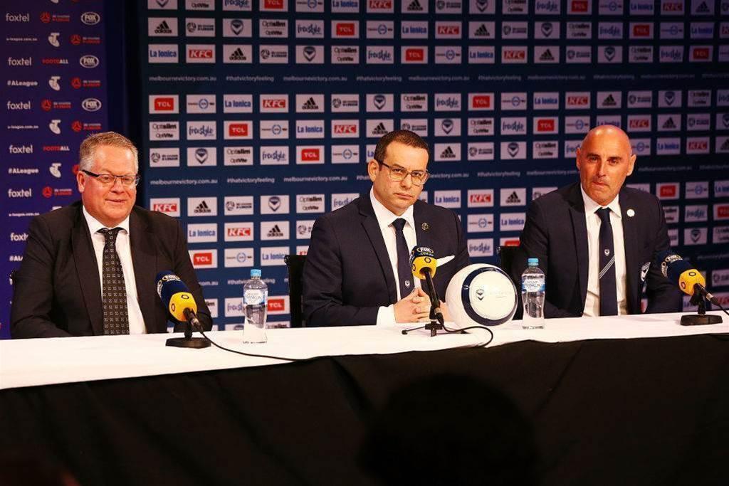 FFA: 'Last night was unacceptable'