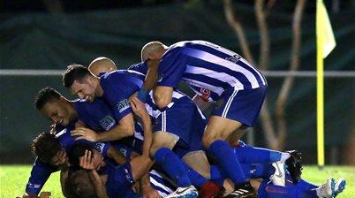 Hellenic: Wanderers were pretty worried