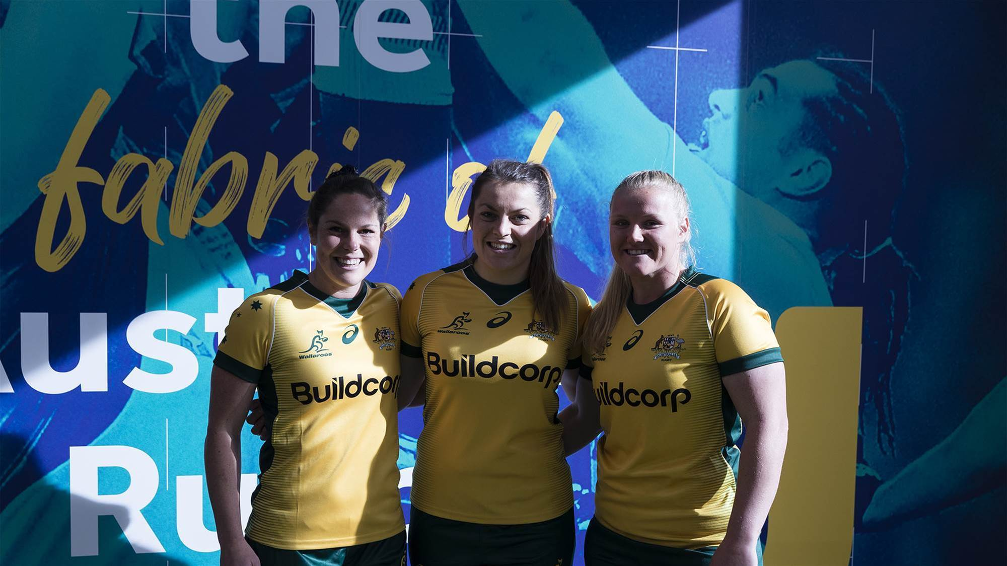 Rugby Australia aiming to break world record
