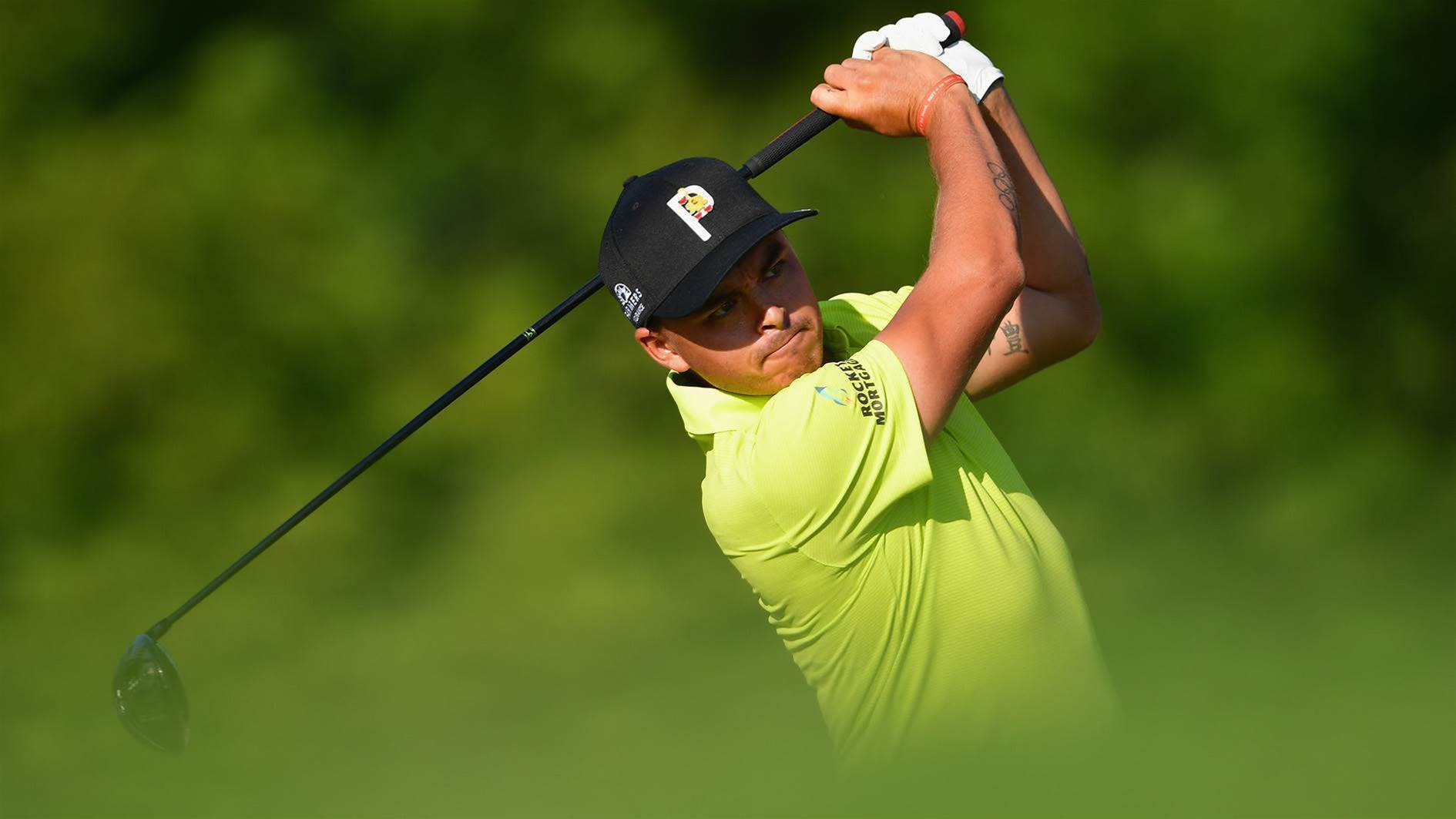 Lyle inspires Fowler and Aussies at PGA