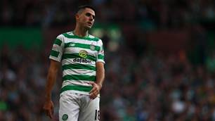 Hutton on Rogic: 'I'm glad to see the back of him'