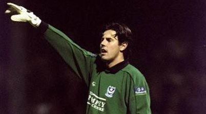English Premier League memories: Aussie Andy Petterson