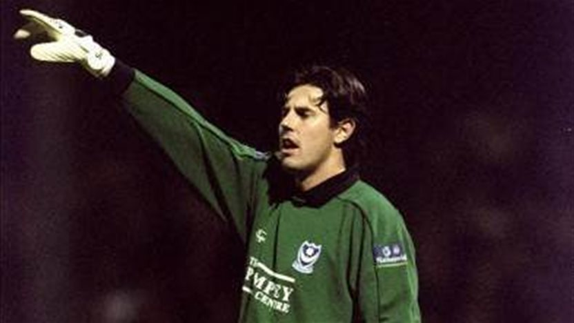 English Premier League memories: Aussie Andy Petterson