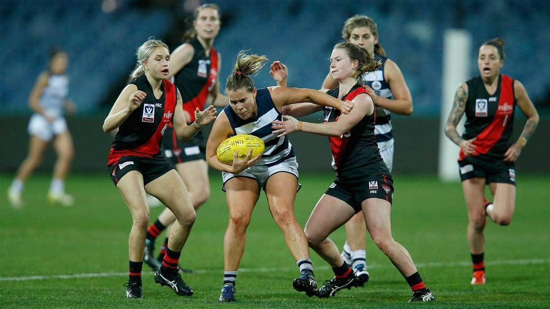 Triple boost for new Cats side