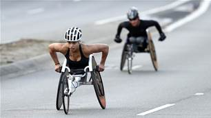 Tokyo 2020's power to change perceptions