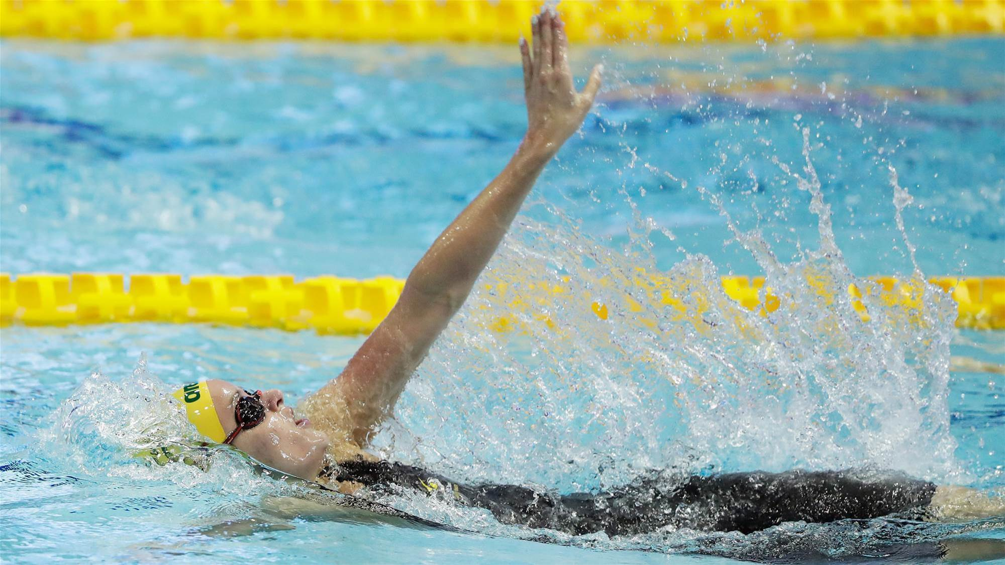 Youth Olympic Games: Day 2 wrap