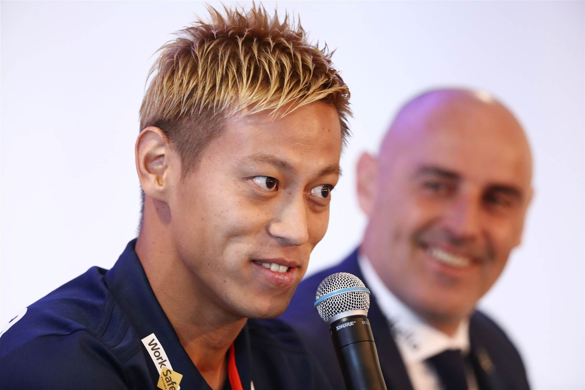 Honda: I almost retired