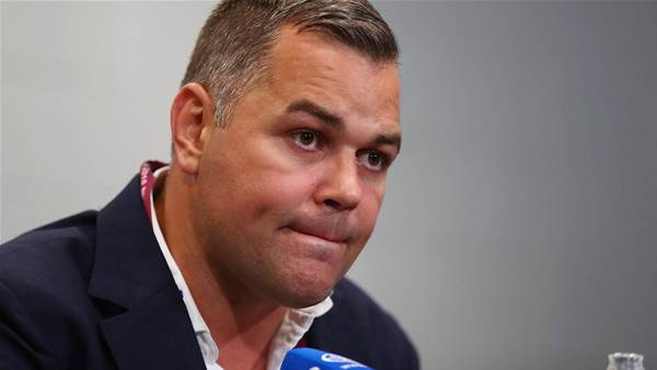 Broncos seal Seibold deal