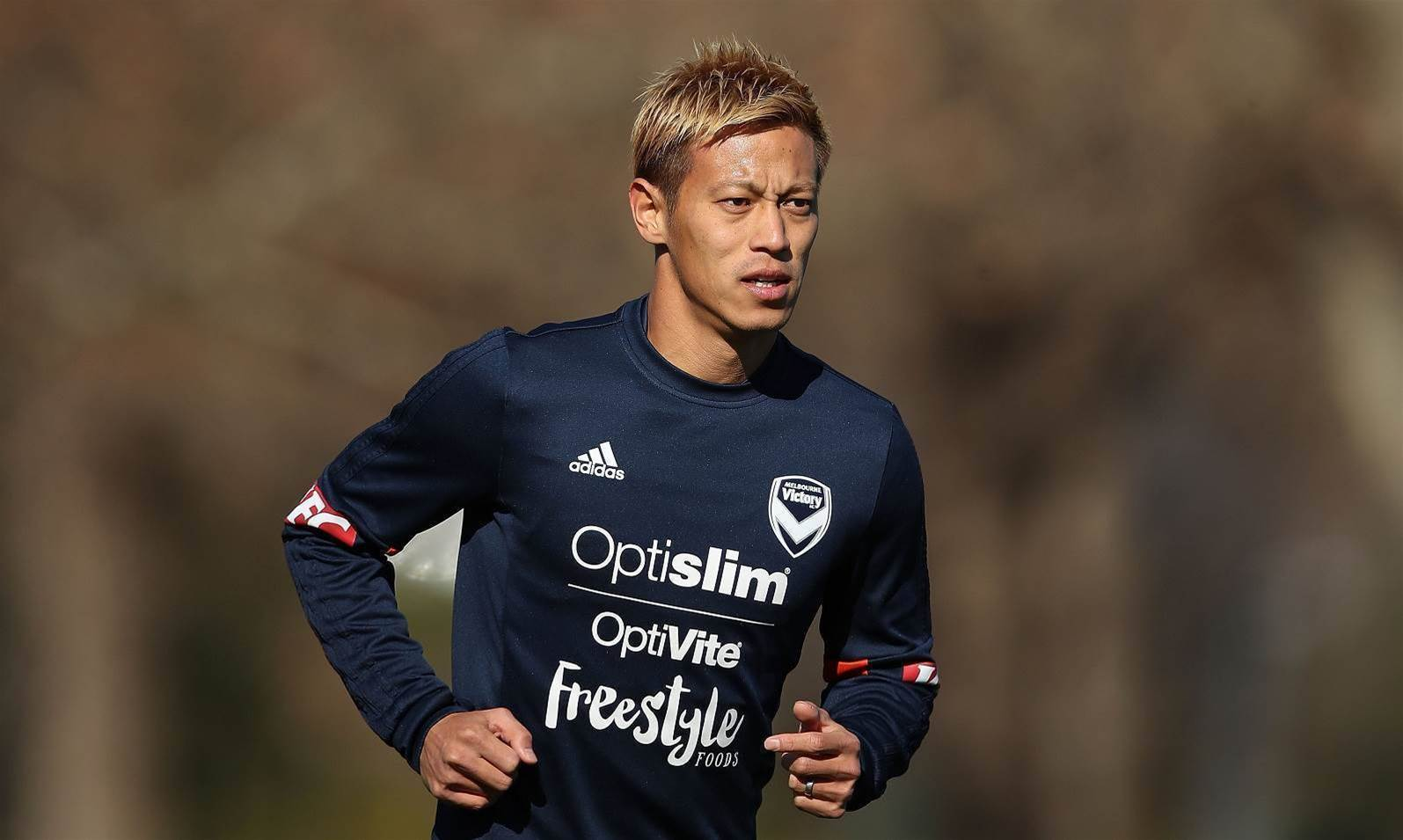 Honda ready for Victory to be the hunted