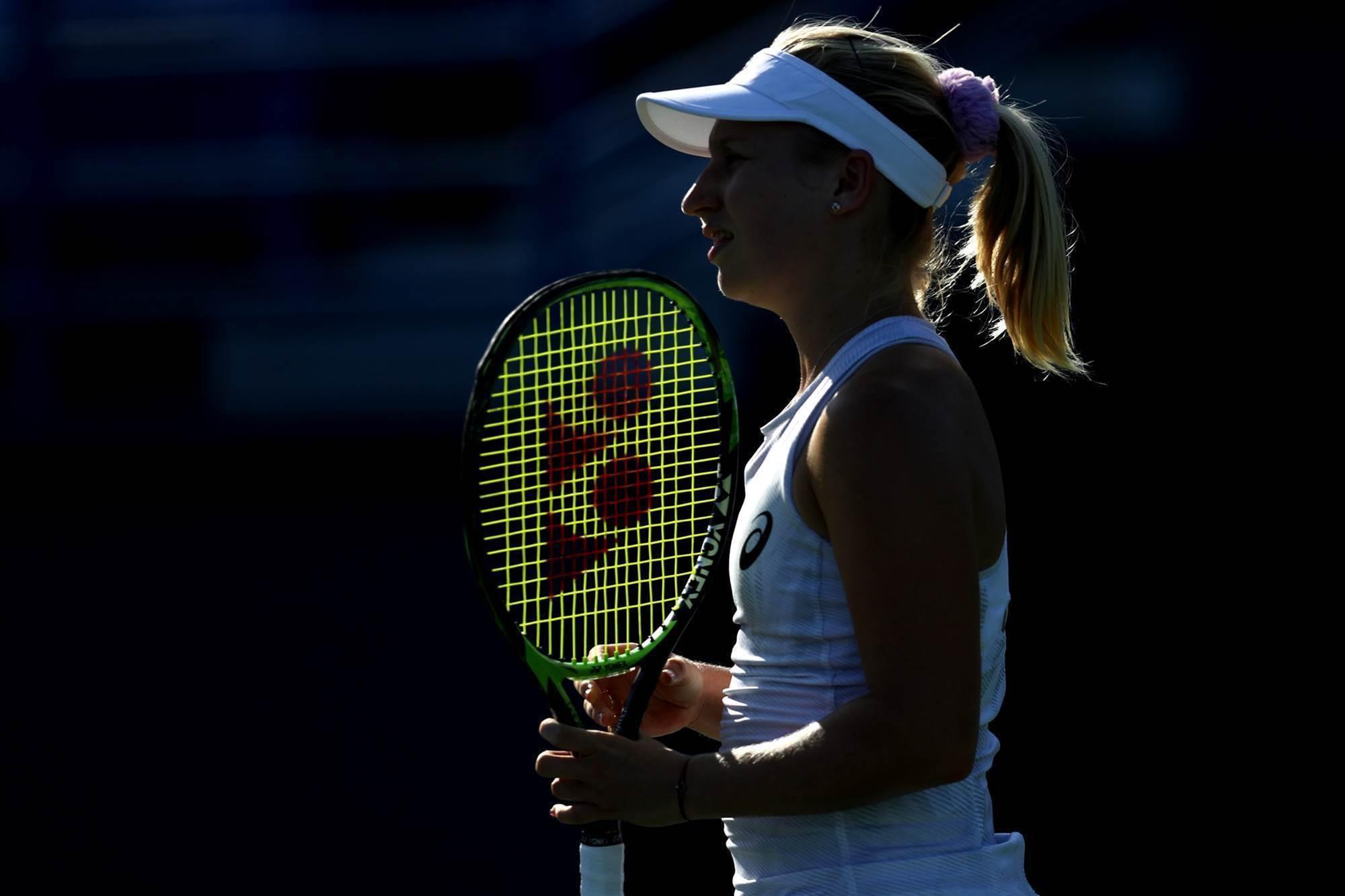 Australians face tough US Open draw