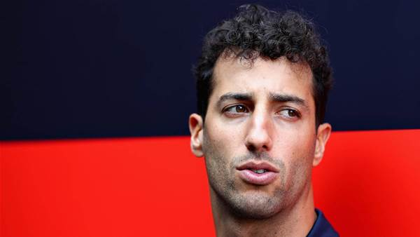 Ricciardo: I considered quitting F1 before ballsy Renault move