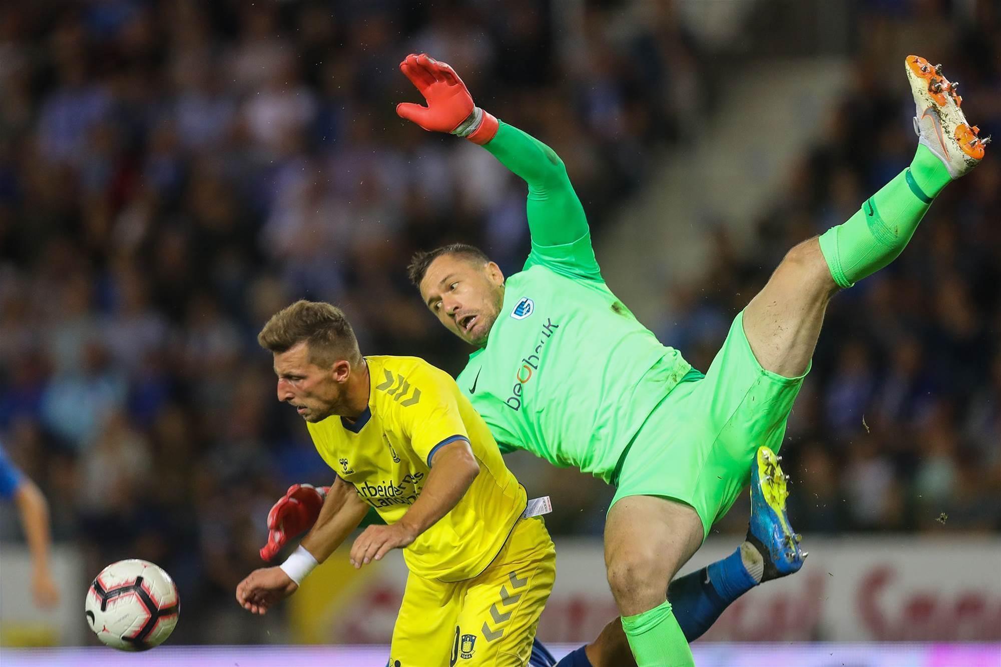 Big win for Vukovic, Rogic rested for Celtic