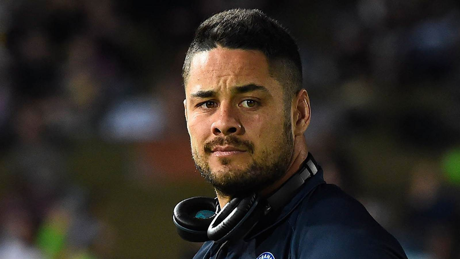Hayne hands himself in on sex assault claim