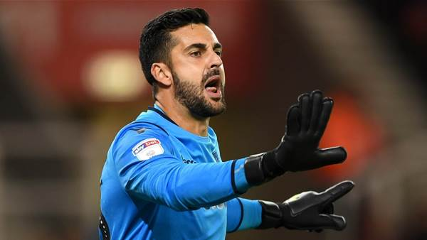 Federici debuts as Stoke topple Mooy's Town