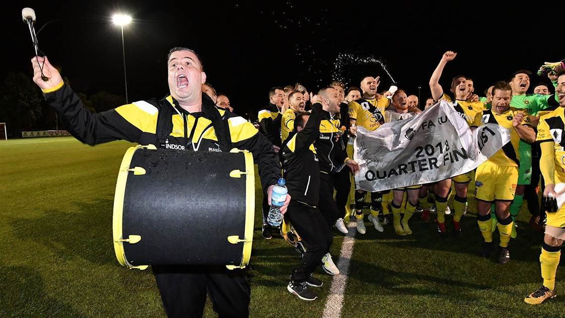 'I know a lot of people have written us off' - New look Heidelberg ready to surprise in 2020