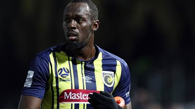 NPL star: Bolt wouldn't cut it in the NPL
