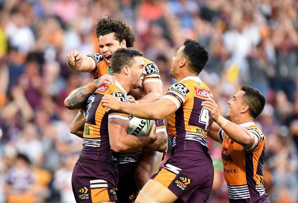 Oates beds in with Broncos