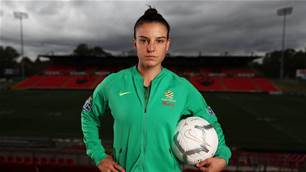 'We keep falling short at major tournaments': Matildas fixated on Tokyo medals